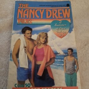 Other - 🌷 The Nancy Drew Files